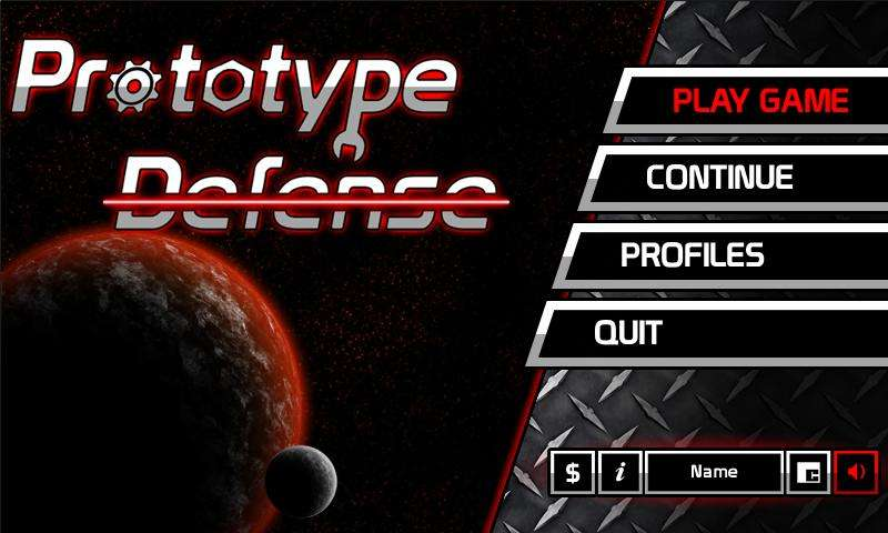 Download Prototype 1 For Android