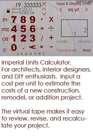 imperial units and optic calculator program Are the measurements imperial (english) or metric  the symbols used to identify the various types of equipment and the different types of installation ie: instrumentation, communications, electrical, etc, etc.